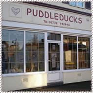 Puddleducks Shop
